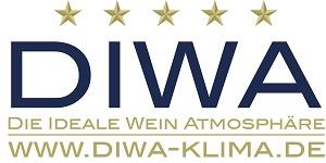 DIWA-KLIMA GmbH-Logo